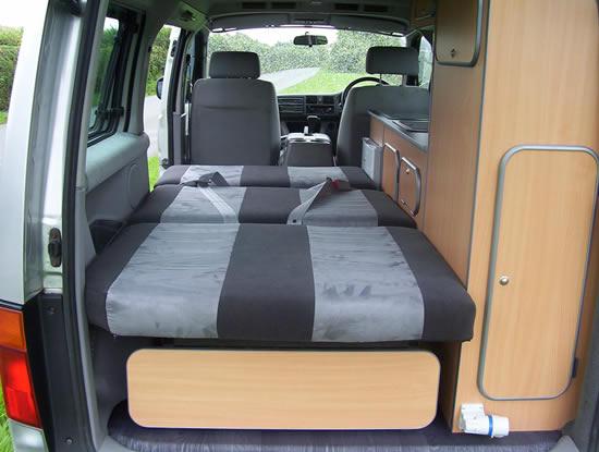Mazda Bongo Camper Van Sales Conversions Spares And