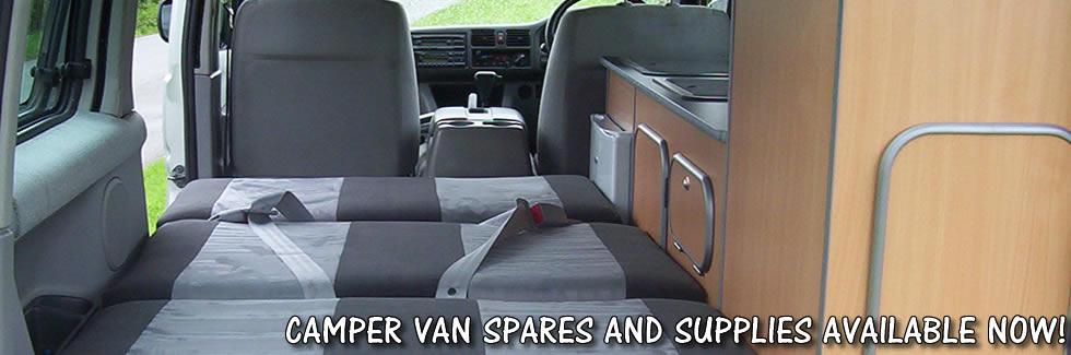 Mazda Bongo Camper Van Sales, Conversions, Spares And Supplies